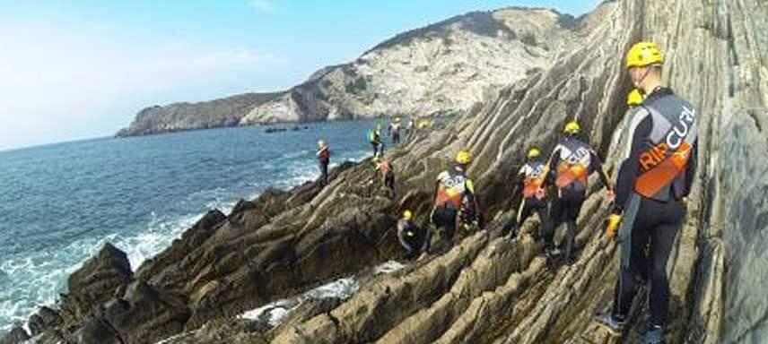 Troka Actividades de aventura y turismo activo.